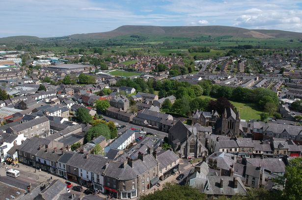 Clitheroe New Build Home Superfast Fibre Broadband for First Time Buyers.