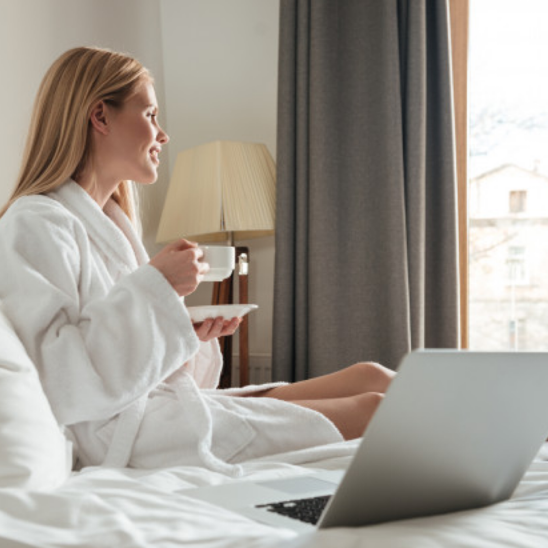 CALLING HOTEL OWNERS, read this to STOP negative reviews about your guest WIFI