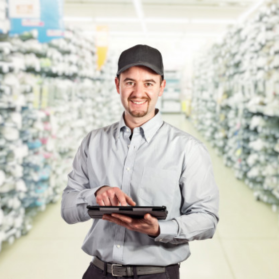 Selecting the right WIFI solution for your warehouse based company